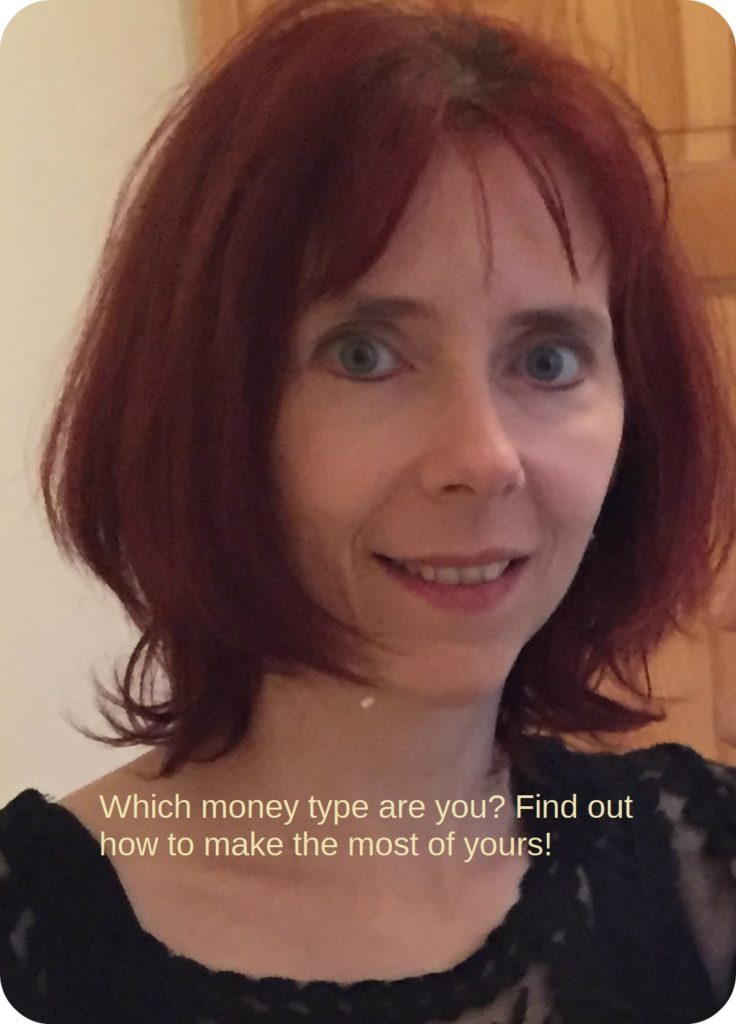 Money Coach Sibylle